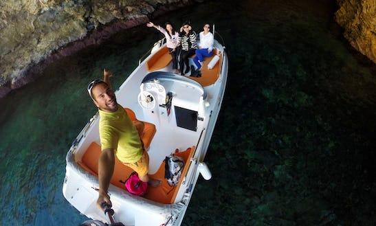 Private Boat Tours In Ölüdeniz Belediyesi