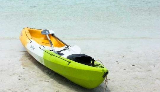 Kayak Rental & Trips In Tambon Ko Tao, Thailand