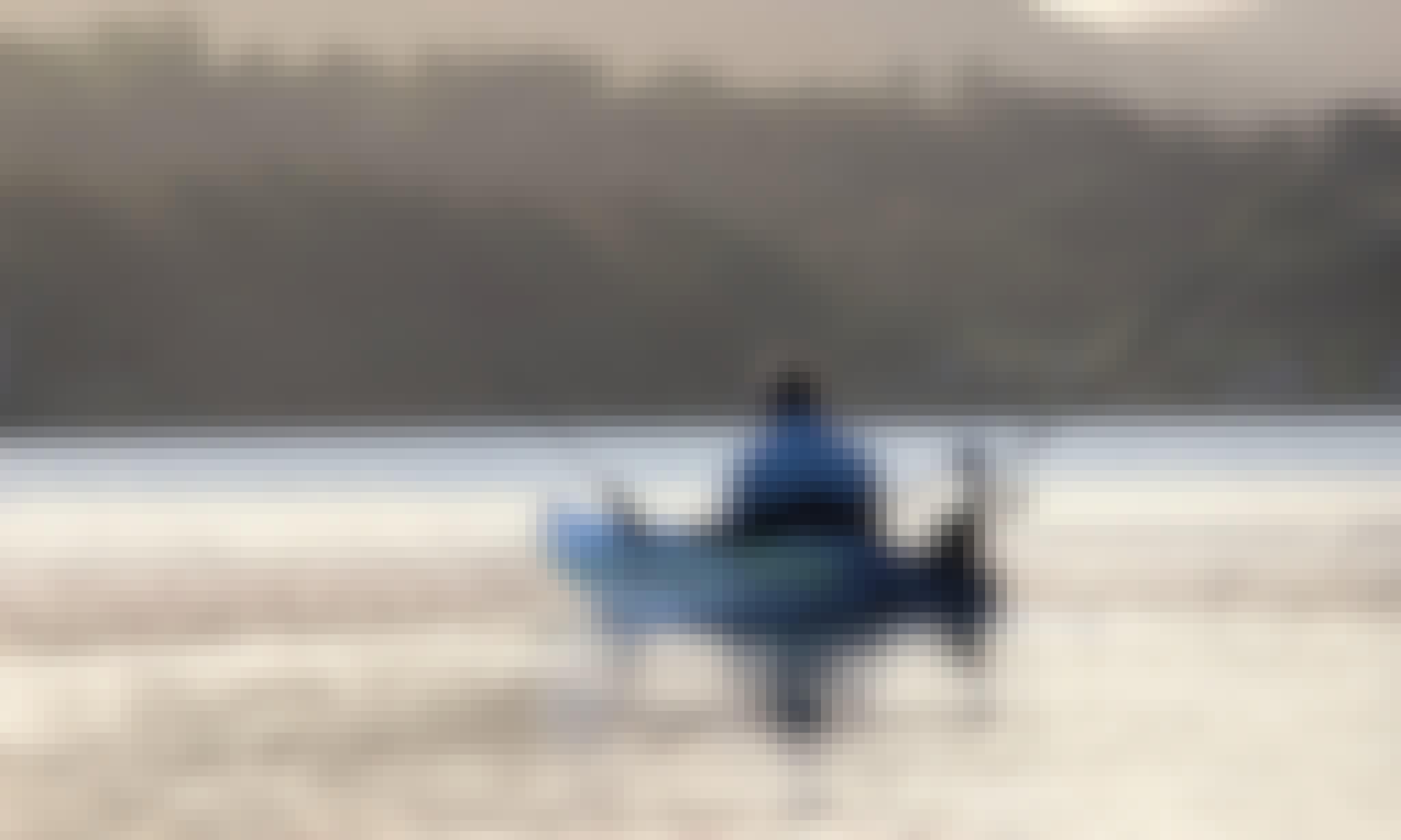 Single Kayak Hire in Seventeen Seventy