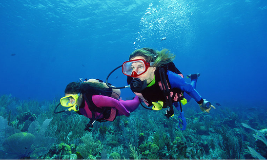 Diving Courses In Warradale