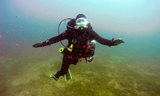 Diving Courses In Neptune City, New Jersey