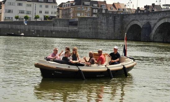 Private Mini Cruiser In Maastricht