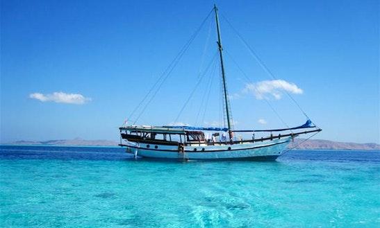 Raja Ampat - Diving & Snorkeling Liveaboard With Lambo