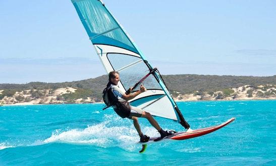 Windsurf Rental In Dubai