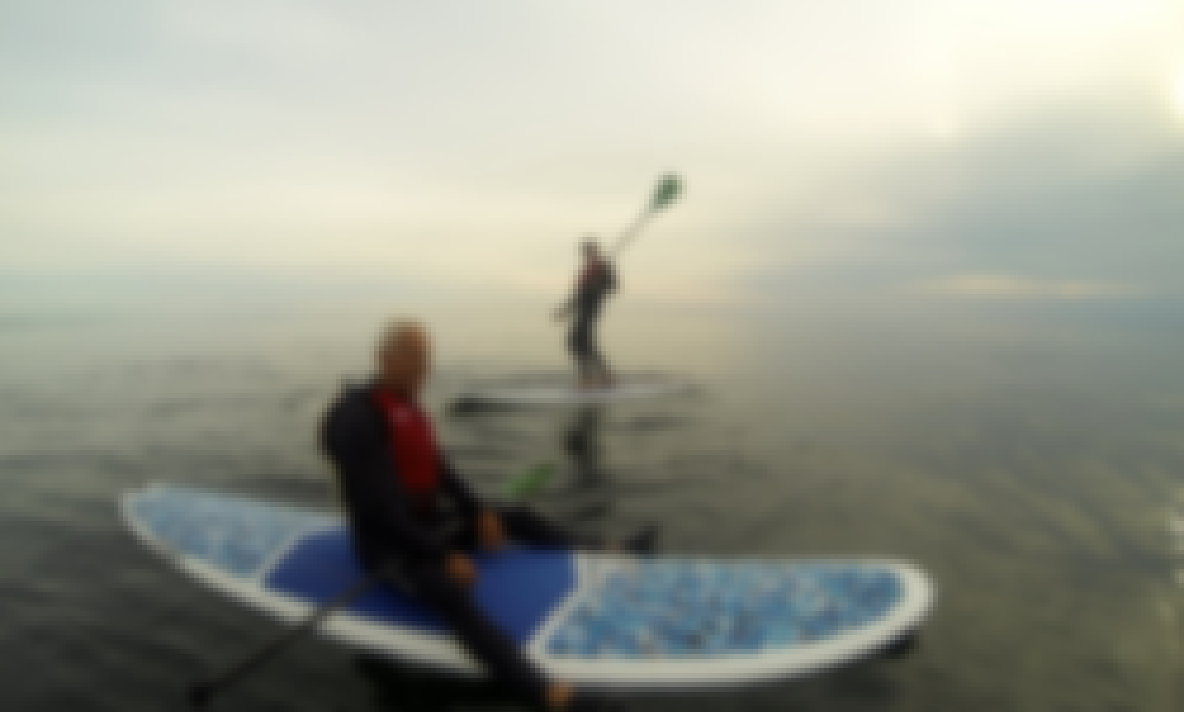Stand Up Paddleboard Experience in Sweden