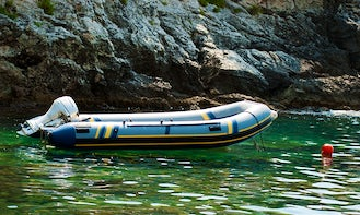 Diving Trips & Courses in Taormina, Italy