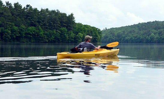 Kayak Rental In Mamakating, New York