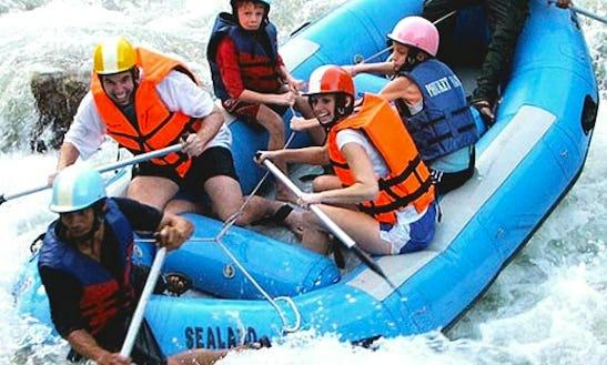 Rafting Trips In Tambon Patong, Thailand