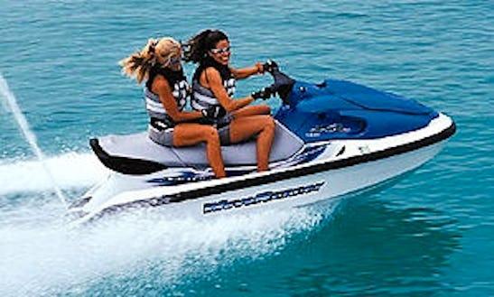 Jet Ski Rental In Port-louis, Guadeloupe