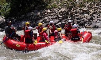 Rafting Trips in Sangachok, Nepal