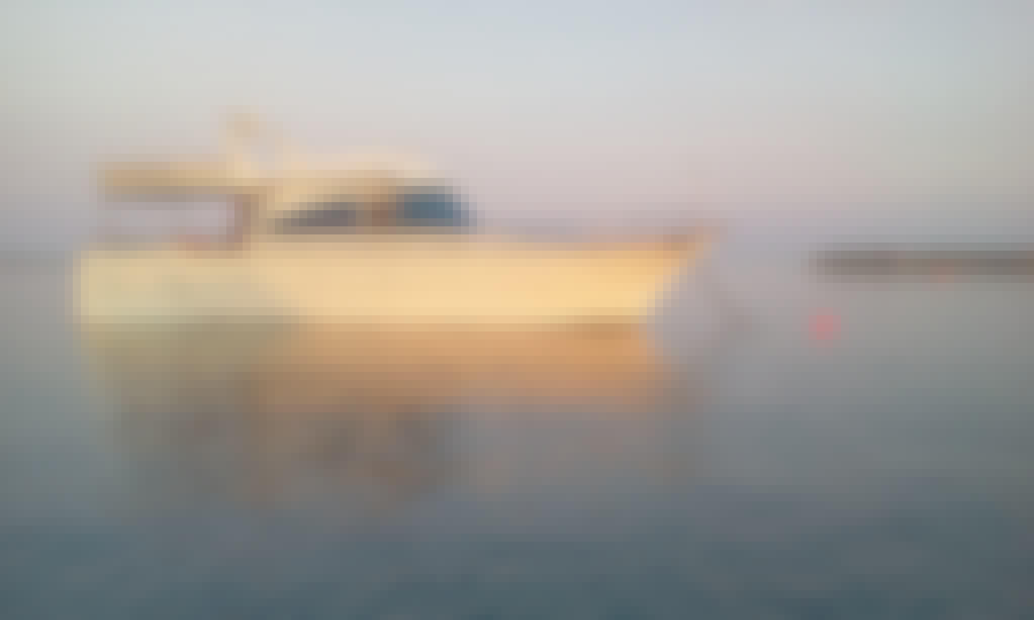 Passenger Boat rental in Limassol, Cyprus