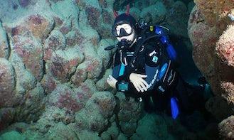 Diving Trips & Courses in Wien, Austria