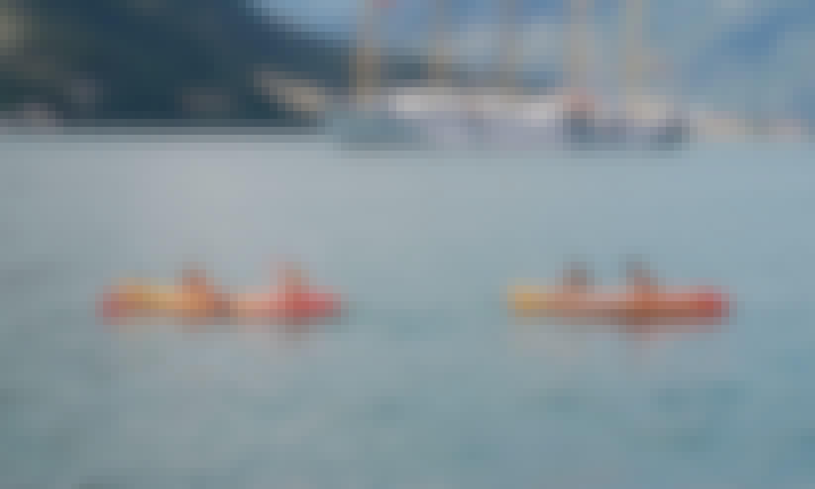 Kayak rentals in Kotor, Montenegro