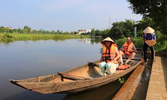 Daily Eco Tour in Vietnam