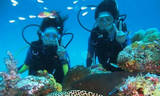 Freediving Trips In Izmir