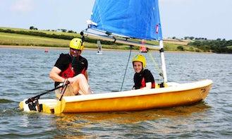 Sailing Lessons in Common Moor, U.K.