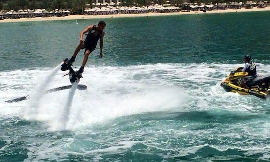 Flyboarding For Rent In Dubai