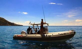 Diving Trips and Courses in Otranto, Italy