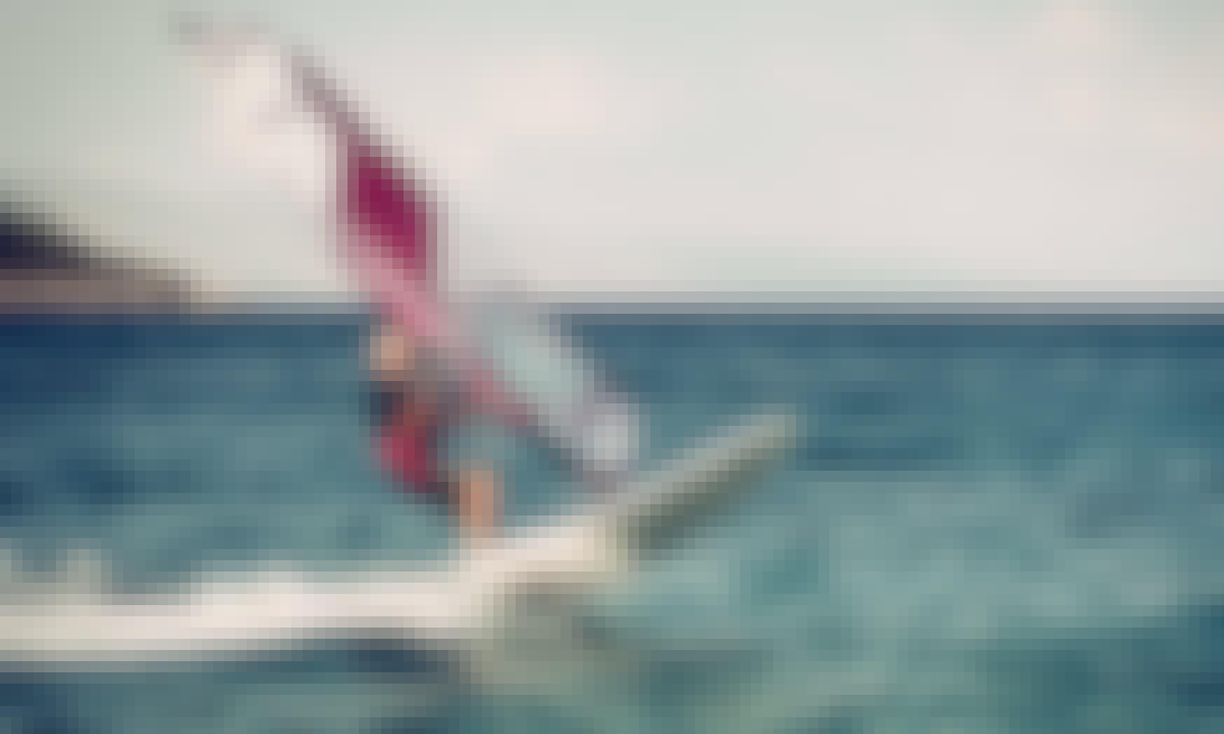 Windsurfing Rentals & Lessons in Common Moor, UK