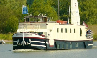 """""""Discover Maxima Channel"""" Cruising Tour in Heusden, Netherlands"""