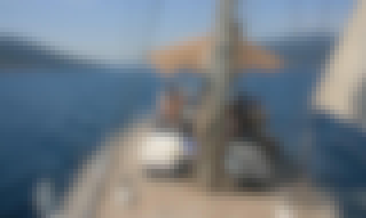 Sailing tours in beautiful Kotor Bay