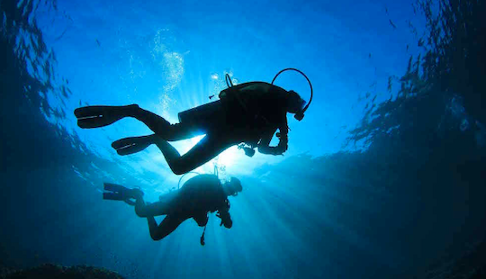 Scuba Diving Course & Trips In Jezera, Croatia