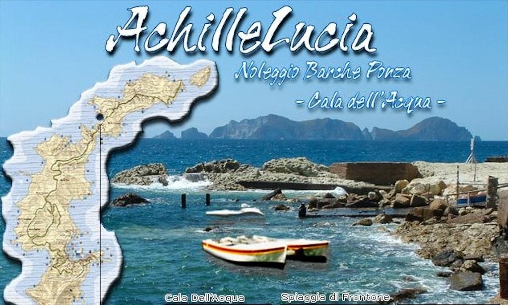 Barcha papuasia le forna ponza getmyboat for Noleggio di cabine lake tahoe per coppie