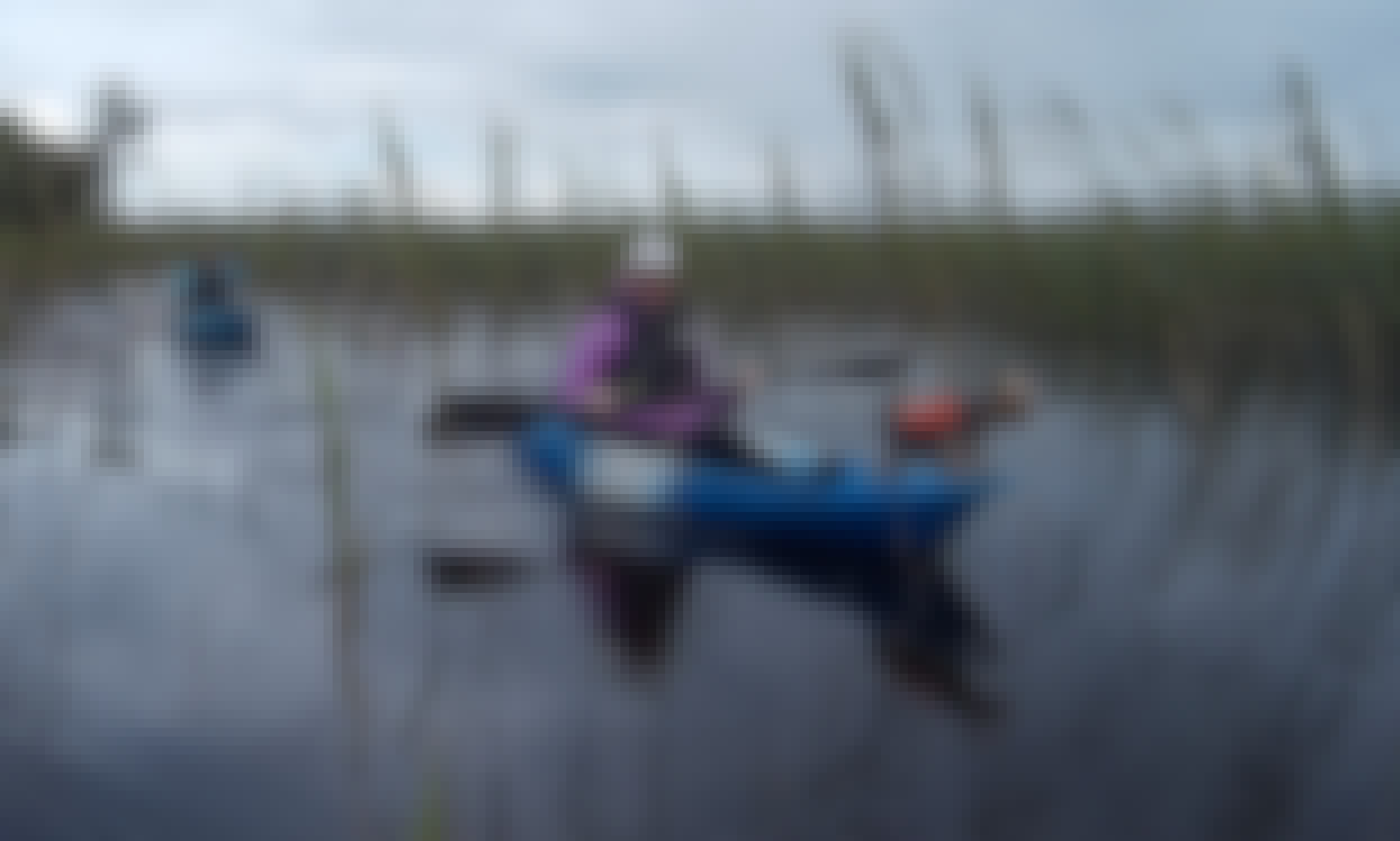 Kayak rental in Galway (Moycullen)