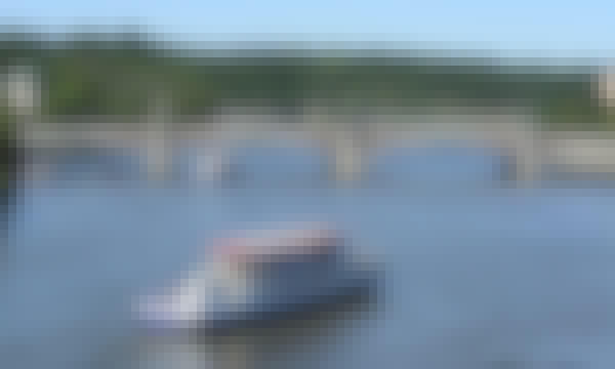 Porto River Cruise tour in Prague