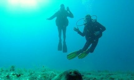 Diving Trips and courses in Tías Canarias, Spain