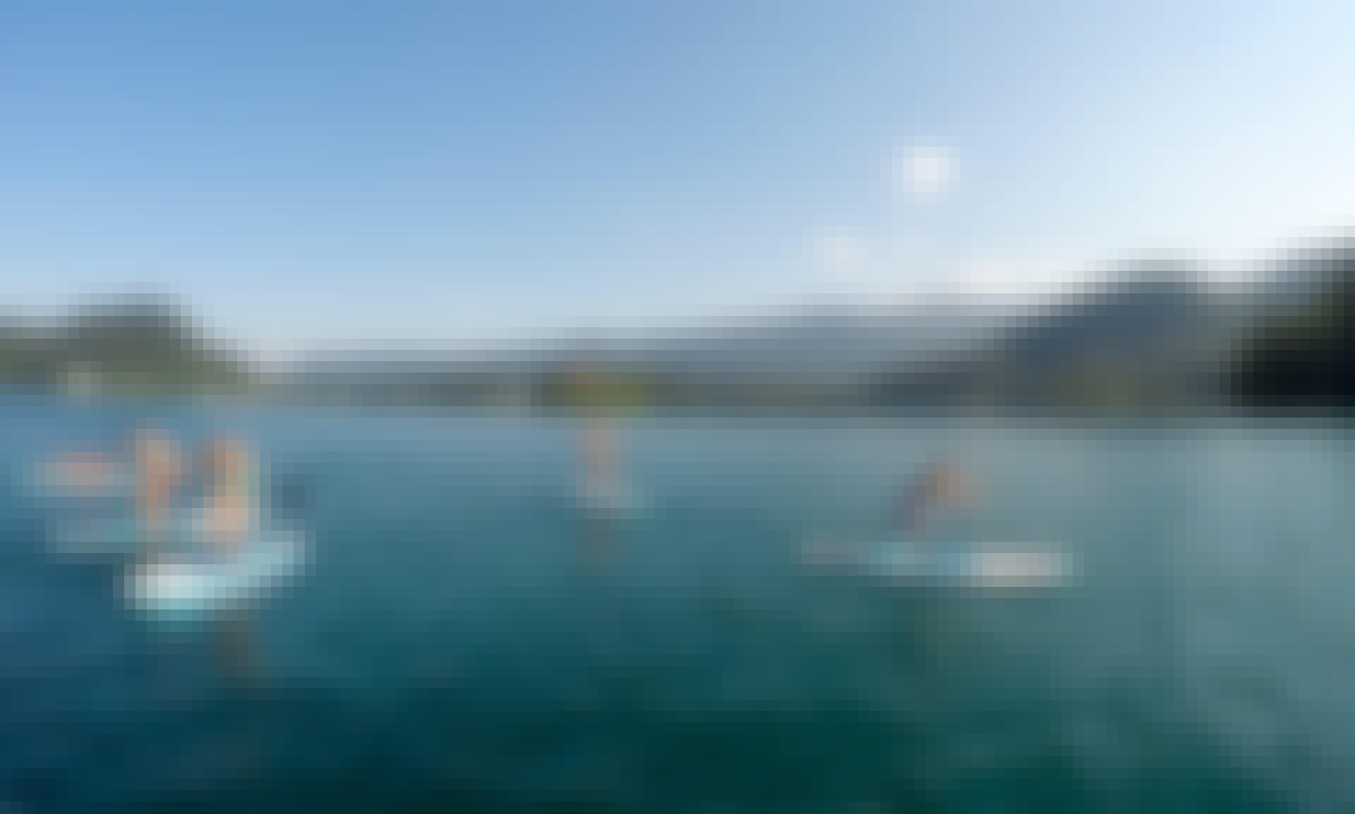 Enjoy SUP adventure in Lord Howe Island, Australia