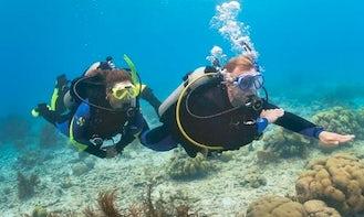 Diving Courses in Kuta, Indonesia