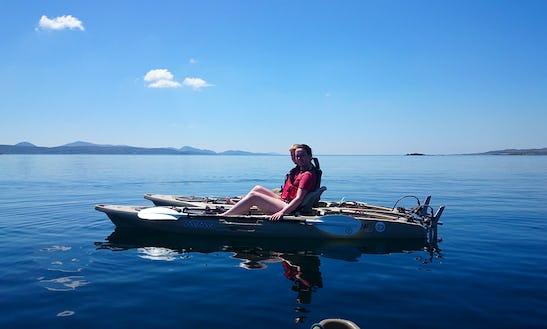 Kayak Tours In Kerry, Ireland