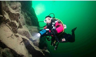 Diving Lessons in Stadtgemeinde Gmunden