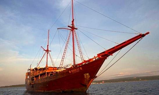 Damai Charter In Pulo Gadung