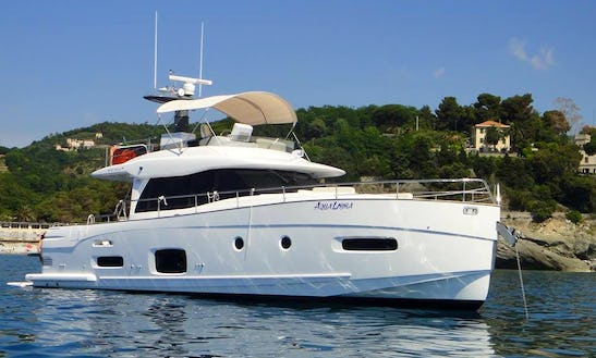 Motor Yacht Rental In Cascais E Estoril