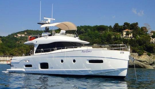 Motor Yacht Rental In Cascais E Estoril