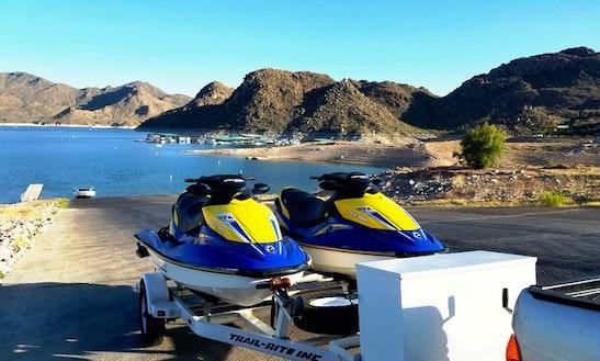 Jet Ski Rental In Phoenix