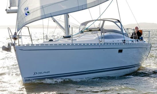 Delphia 40 Yacht Charter In Salerno Campania