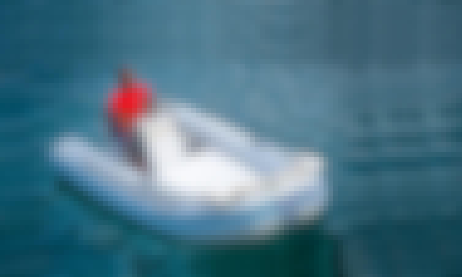Gommonautica G43 M25 RIB Rental in Ponza