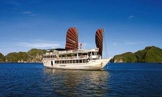 """La Fairy Sails"" Cruise in Hanoi"