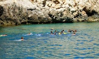 Snorkelling Tours in Alghero