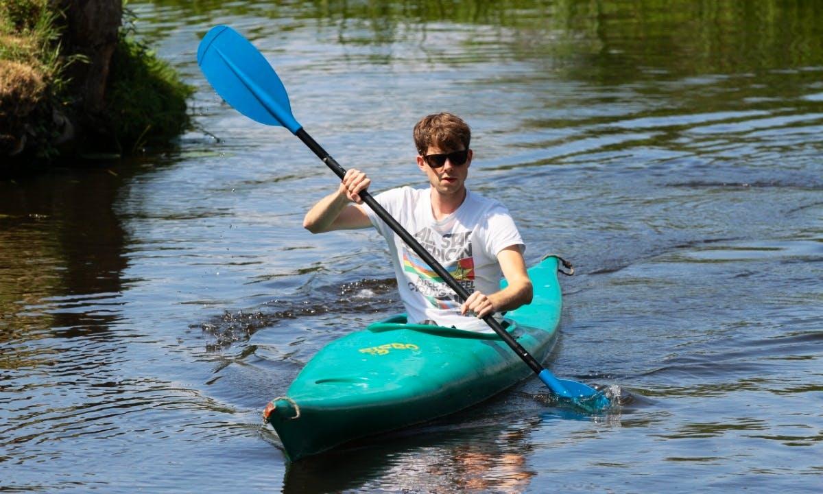 Kayak Rental in Giethoorn, Netherlands