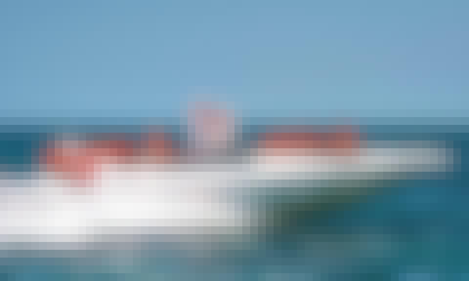 Batismo de Mergulho - Maracajaú / RN