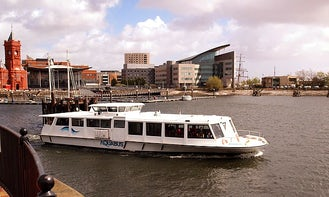 Boat Cruises and Charter in Cardiff