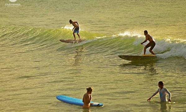 Surf - Jericoacoara / CE