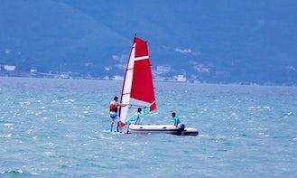 Windsurf - Ilhabela / SP