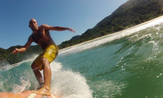 Surf - Paraty / Rj