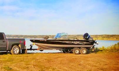Guided Fishing Trips In Oacoma