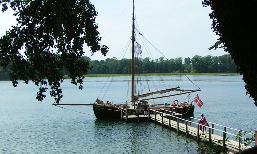 """Valkyrie"" Sailing Yacht Charter in Hobro, Denmark"